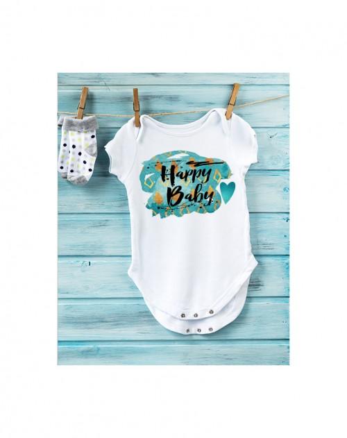Dětské body - Happy Baby