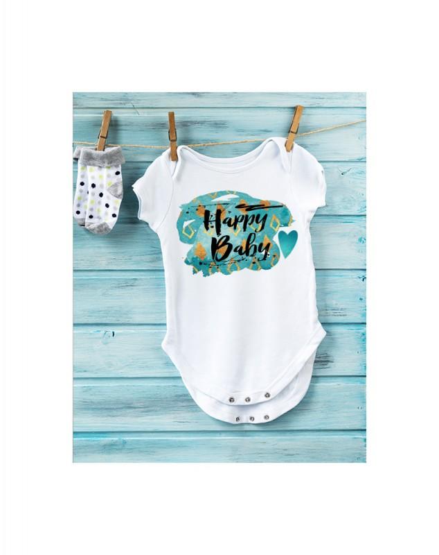 Nádherné dětské body Happy Baby pro vaše miminko
