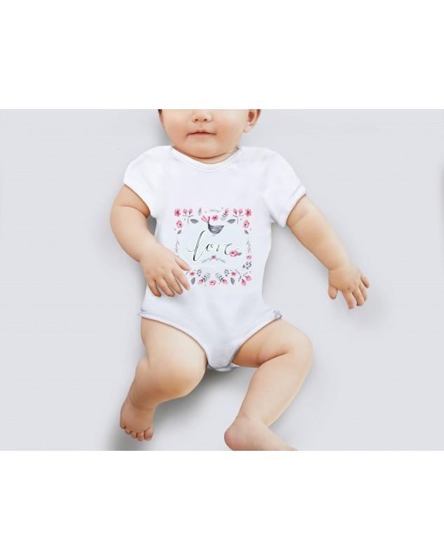 Nádherné dětské body Jsem na lovu pro vaše miminko