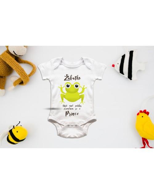 Dětské body - Žabička