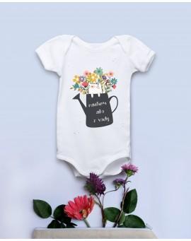 Nejhezčí oblečení pro miminka